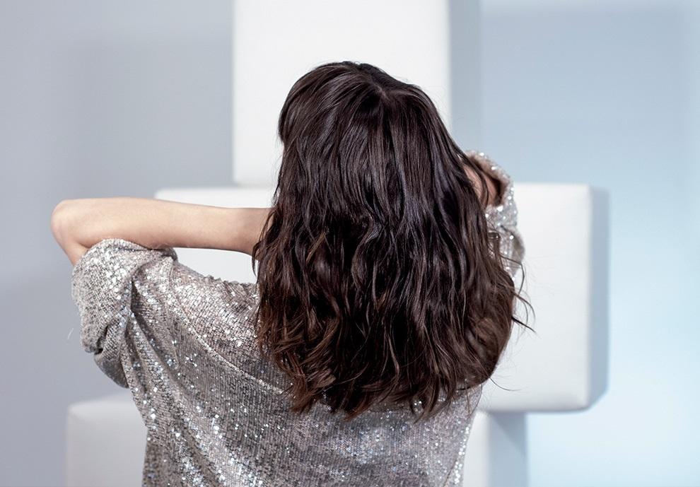Vos cheveux n'échapperont pas à la tendance Glow !